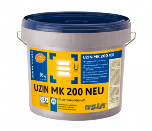 Клей для паркету UZIN MK 200