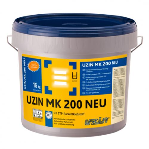 Клей для паркета UZIN MK 200
