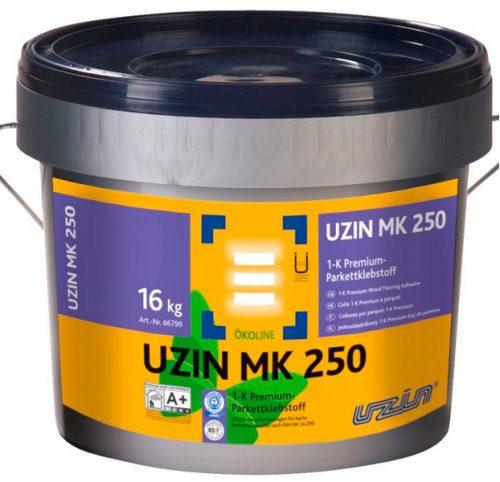Клей для паркету UZIN MK 250