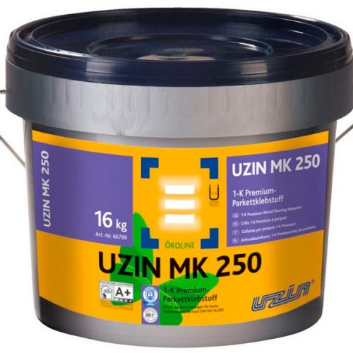 Клей для паркета UZIN MK 250