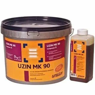двухкомпонентный клей UZIN MK 90