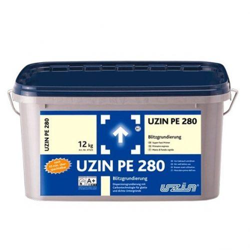 грунтовка дисперсионная UZIN PE 280
