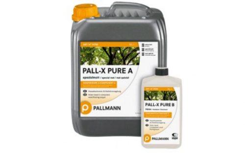 PALL-X PURE